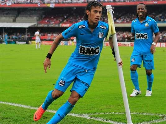 Neymar da Silva Santos Junior nació en Mogi das Cruzes, Sao Paulo, hace 20 años. A los 11, el Santos ya le ofreció un contrato y le incorporó a su academia de juveniles