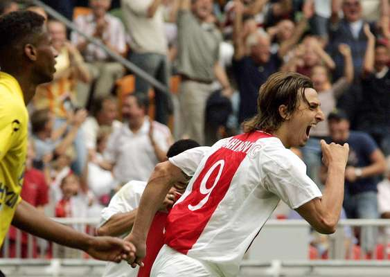 Ajax (2001-2004): Dutch giants bought Zlatan from his hometown club Malmo FF for 7.8 million euros.