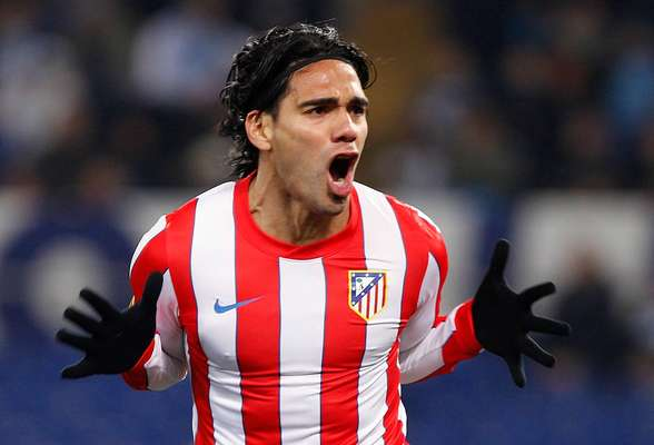 El conjunto que dirige Diego Simeone y lo comanda Radamel Falcao en el ataque recibirá este 28 de julio al equipo peruano Alianza Lima bajo la dirección técnica de José Soto.