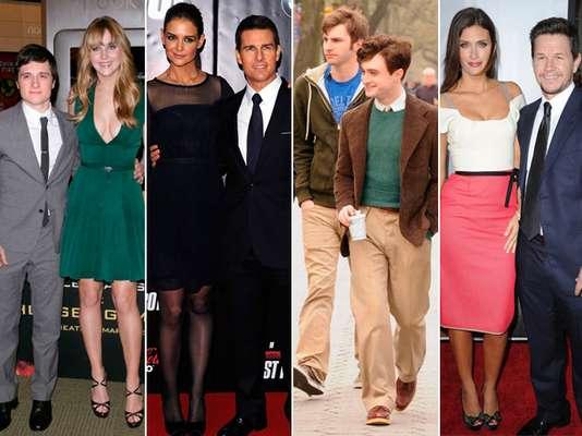 Aunque estos galanes no la tienen fácil cuando sus coestrellas son más altos/as o sus parejas quieren usar taconazos, han sabido cómo ganarse el corazón de las chicas. Acá los famosos de baja estatura favoritos de Hollywood.