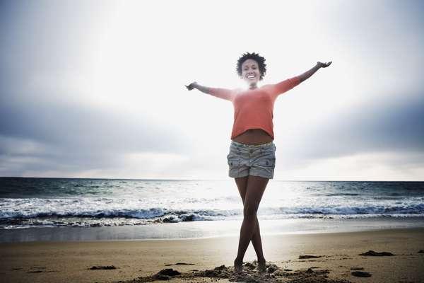 Pequenas mudanças no dia a dia podem deixar sua vida mais saudável e gostosa. Por isso, o site 'Health' listou oito dicas simples que você pode colocar em prática agora. Confira a seguir e aproveite