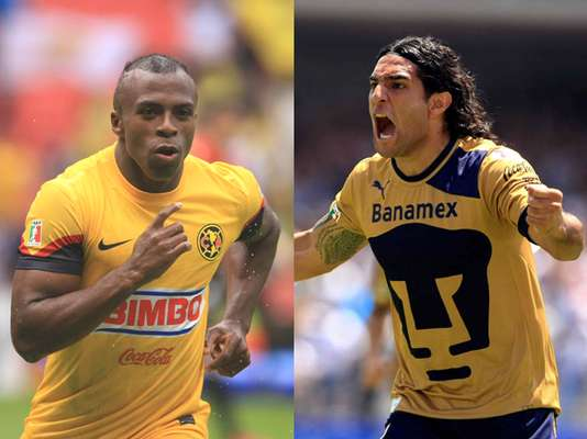 Discover the ideal XI from week 2 action in the Liga MX.