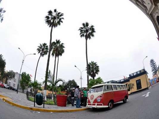 Barranco es uno de los distritos que más recuerdos trae a los integrantes de Bareto.