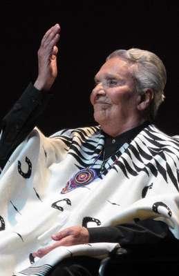 La cantante Chavela Vargas se convirtió en una de las voces femeninas de la música ranchera que cautivó a México y al extranjero. La gran dama del poncho rojo perdió la vida la tarde del domingo 5 de agosto de 2012.