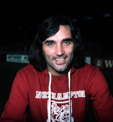 George Best, aside from being a huge talent on the field, was infamous for his party life and immortal phrases like this one: I have spent ninety percent of my money on women and alcohol, and the rest went to waste.
