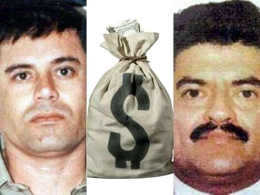 ¿Cuánto vale la cabeza de un narco en México? Mira lo que ofrecen las autoridades por información que dé con el arresto de los hombres más peligrosos del narcotráfico. Sin duda alguna, no hay escatimación de recursos y dan millones de pesos por ellos. Entérate más: