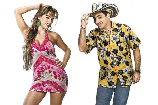 Infidelidades que escandalizaron a la far ndula colombiana - Jordi evole con quien esta casado ...