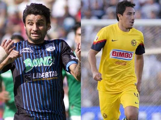 América viene de dos empates seguidos, mientras que Querétaro salió con un valioso punto de la cancha de Tigres.