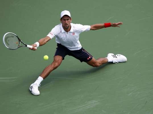 Novak Djokovic avenged his Olympics loss against Juan Martin del Potro.