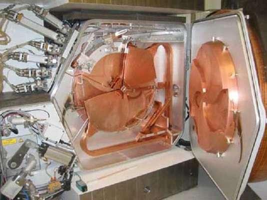 El Perú contará en 2013 con un acelerador de partículas capaz de producir isótopos radiactivos.