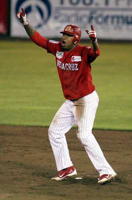 Rojos del Aguila de Veracruz conquistó su primer título en el Beisbol Mexicano en 42 años.