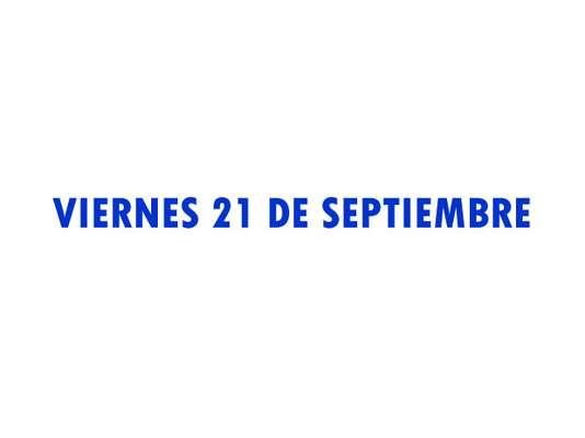 Revisa la programación de la fecha 11 del Torneo de Clausura