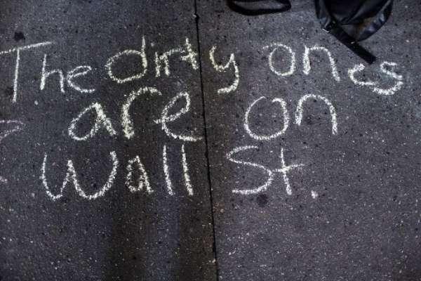 'Ocupemos Wall Street' (OWS) celebra este lunes su primer año de vida con una movilización para bloquear la Bolsa de Nueva York, en la que espera relanzar este movimiento de denuncia de las crecientes desigualdades y el poder del dinero en la política estadounidense.