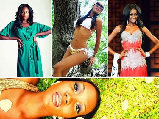 Ellas son las mujeres que se enfrentarán por el título de la más hermosa en el próximo Miss Universo 2012. Aquí el espectacular ramillete de candidatas que demuestran, con sus atributos, por qué merecen llevarse la corona ¿Quién es la más bella?