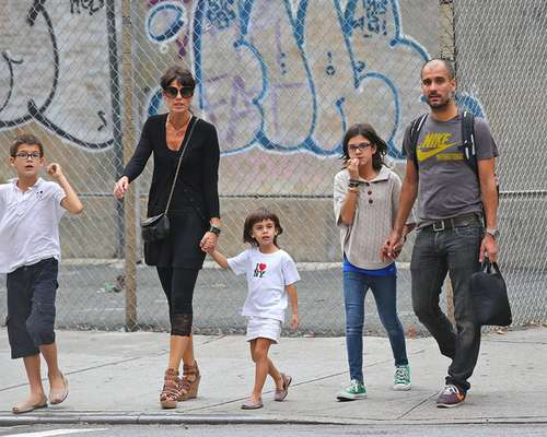 Photo of Josep Guardiola  & his  Daughter  Maria Guardiola