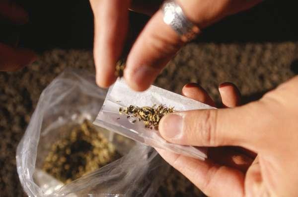 Para algunos es un escándalo, para otros lo más natural del mundo. Se trata de la legalización de la marihuana. Nuevamente vuelve a ser el centro del debate en tres estados.