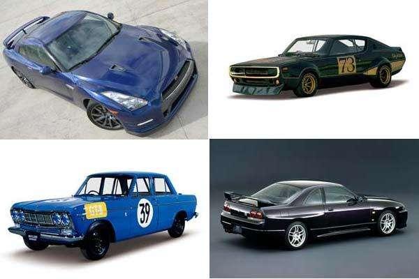 Nacido como un sedán familiar, el modelo de la marca japonesa recorrió un camino de más de 50 años hasta convertirse en uno de los deportivos más aclamados de la actualidad, el GT-R.