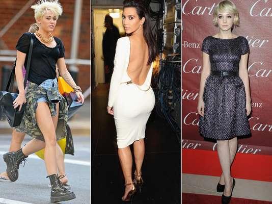 Para desvendar os vários tipos de estilo, Luciana e a também consultora de moda Viridiana Barreira deram definições básicas dos mais conhecidos. Veja