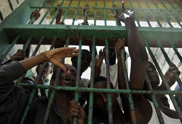 """Más de 3.000 prisioneros sufren condiciones """"infrahumanas"""" en celdas de confinamiento solitario en California, incluyendo 78 que llevan más de dos décadas aislados, y el Gobierno estatal debe hacer reformas urgentes al sistema carcelario, según denunció hoy Amnistía Internacional (AI)."""