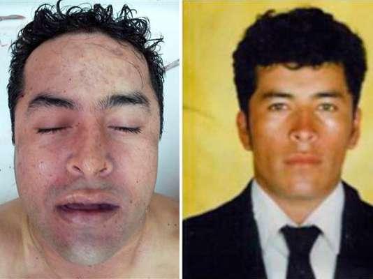 El cuerpo de Heriberto Lazcano, alias El Lazca desapareció, sobre todo, porque las autoridades tardaron en darse cuenta que el delincuente que las autoridades federales habían abatido era él. Lazcano era el jefe principal y fundador de Los Zetas.