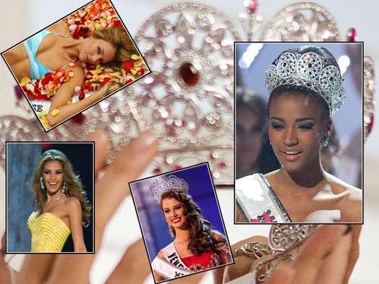Son 13 las mujeres que han logrado el mayor galardón de belleza durante este siglo, el título de Miss Universo. Son representantes que llevaron con orgullo, mientras tuvieron la corona, lo mejor de los cinco continentes. Si se hiciera un concurso entre ellas ¿Quién podría ser la soberana entre las soberanas? Aquí tienes a todas las ganadoras.