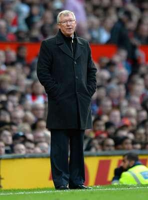 Alex Ferguson - Manchester United (English Premier League runner up)