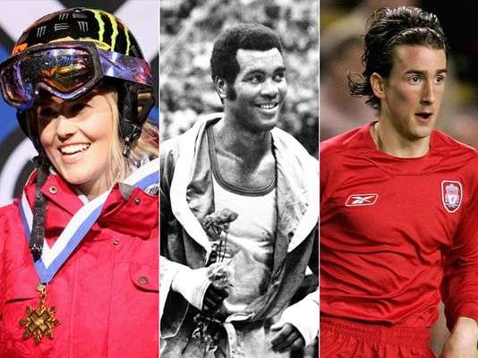 Lamentablemente, cada año despedimos a grandes talentos del deporte, en activo o retirados, que dejan este mundo por graves enfermedades o trágicos accidentes. A continuación, recordamos a los atletas y personajes del mundo deportivo que fallecieron en el 2012.