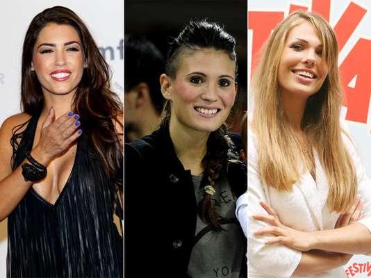 El fútbol italiano no sólo importa y exporta grandes talentos, sino que tiene hermosas mujeres inspirando a los jugadores en casa y desde las tribunas. A continuación, te presentamos a las novias y esposas del Calcio.