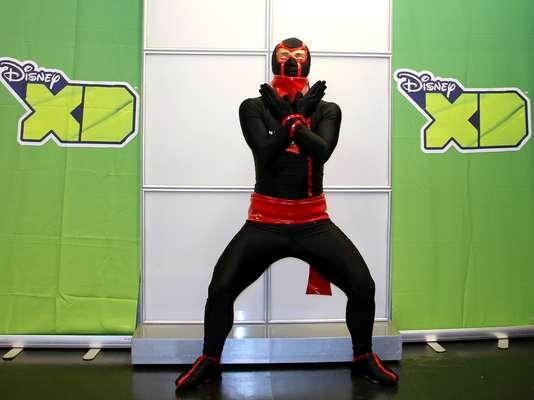 Descubre las habilidades que debe poseer un buen ninja. Sigue nuestra guía práctica impartida por un ninja profesional y no te pierdas 'Randy Cunningham: Ninja Total', la nueva serie de Disney XD.