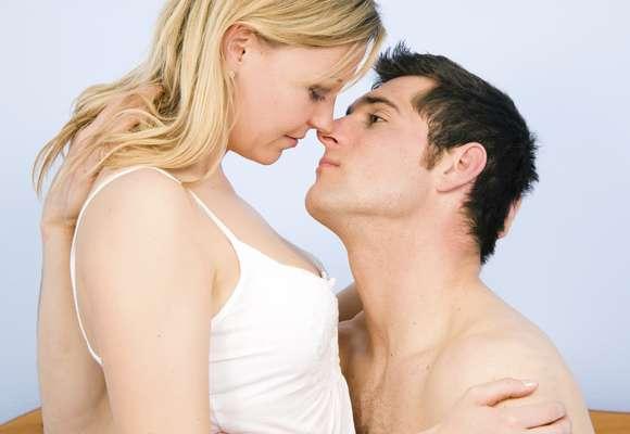 1 - Pular preliminares - Mulheres gostam de preliminares. Não seja egoísta. E não se esqueça de beijá-la, de preferência antes, durante e depois