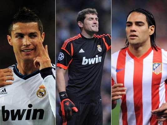 La Liga Española no sólo está llena de grandes talentos, sino que apuestos hombres hacen suspirar a más de una cuando pisan las canchas. A continuación, te presentamos a los 15 futbolistas más guapos de la Liga.