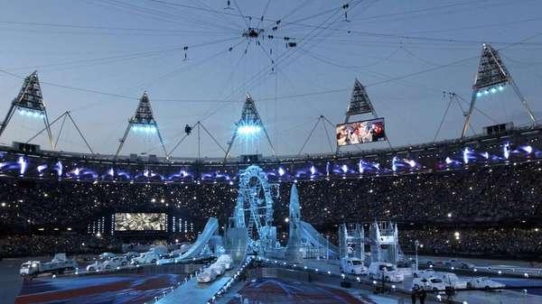 Con una fiesta al más puro estilo británico y un desfile de estrellas musicales, Londres bajó el telón de sus terceros Juegos Olímpicos y pasó el testigo del mayor espectáculo deportivo del mundo a Rio de Janeiro, que acogerá la edición de 2016.