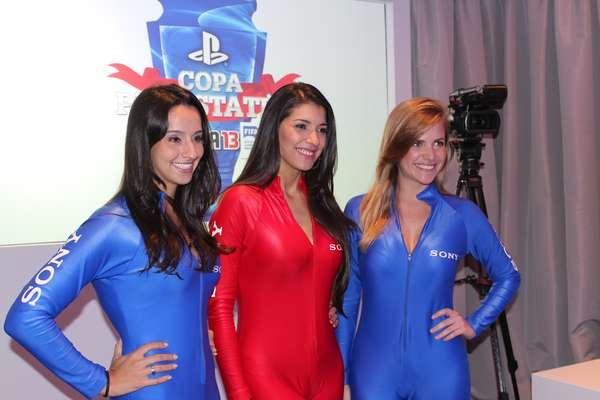 Na tarde de quinta-feira (29) ocorreu no Hotel Pullman, em São Paulo, a final da primeira Copa Lationo-Americana Playstation Fifa, que reuniu jogadores de sete países