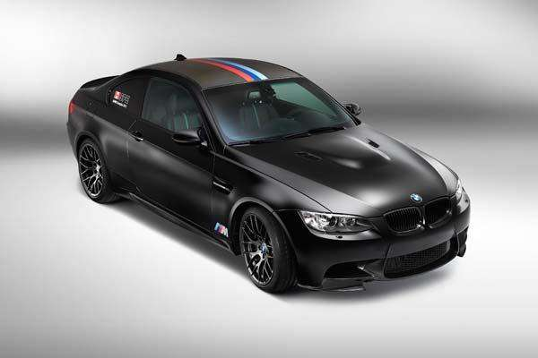 Fotos BMW M3 DTM Champion Edition