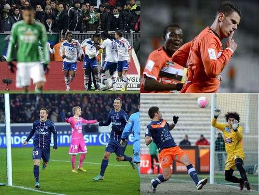 La jornada 16 de la Liga francesa ratificó a Lyon como líder del campeonato con 34 puntos, sacándole una ventaja de cinco unidades a París Saint-Germain y Marsella, ya que tienen 29 puntos. En estos momentos, el Ajaccio del mexicano Guillermo Ochoa es lugar 17 y libra el descenso tan sólo por mejor diferencia de goles.
