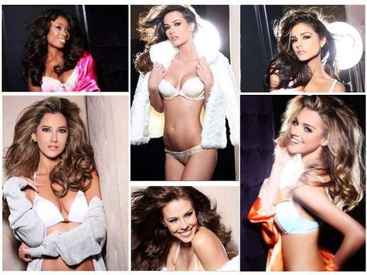 Todo un derroche de glamur son las tomas del fotógrafo oficial de Miss Universo, Fadil Berisha, quien en su amplia trayectoria, también como fotógrafo de moda, captó a través de su lente los momentos más hot de cada una de las candidatas a la corona de este año. ¿Quién luce más sexy?