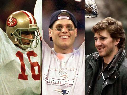 En 47 años de historia del Super Bowl, sólo cinco hombres han ganado múltiples premios al Jugador Más Valioso. Terra presenta la lista de los múltiples MVP del Super Bowl.
