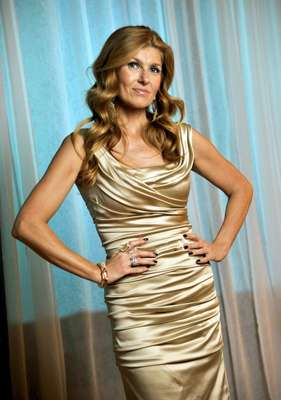 Connie Britton por Nashville