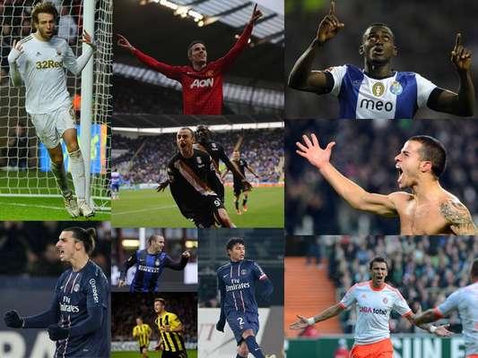 Conoce a los jugadores que se adaptaron con mucha facilidad y rapidez a sus nuevas escuadras en las mejores Ligas del Viejo Continente, por ello te presentamos los 10 mejores fichajes de este año.
