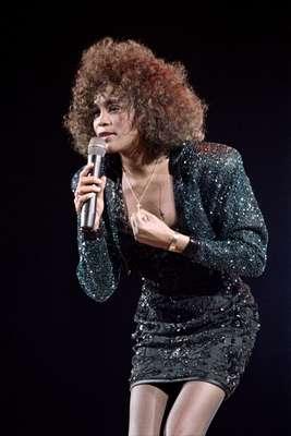 WHITNEY HOUSTONEl 11 de febrero del 2012, el mundo quedó en shock al enterarse de que la cantante de 48 años, había fallecido ahogada en la bañera de un hotel, tras haber tomado drogas de prescripción. Lacontroversial vida de Houston fue homenajeada durante meses y meses.