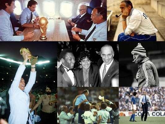 Se cumplen un par de años de la muerte de Enzo Bearzot, el gran estratega italiano que llevó a la escuadra azzurra a obtener su tercer campeonato del mundo en 1982 y que, el 21 de diciembre de 2010, falleció a los 83 años. Recordamos a uno de los grandes referentes en la historia del balompié mundial.