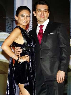 Con todos los problemas de salud que vivió Jorge Salinas en 2012, 'La que no Podía Amar' llegó a su esperado final sin cambiar el desenlace, en el que triunfó el amor de Ana Paula y Rogelio.
