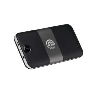 A fabricante brasileira Gradiente lançou um smartphone Iphone, marca que registrou em 2000, muito antes do anúncio do aparelho da Apple. Segundo a companhia, a empresa detém a marca no Brasil desde 2008
