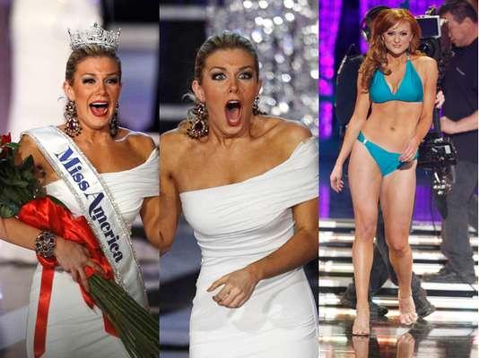 Veja como foi o Miss Estados Unidos 2013
