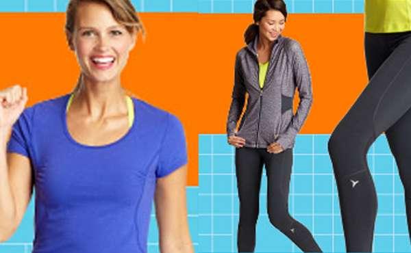 Enero es el mes en que muchos reiniciamos la actividad fisica o nos registramos para regresar al gimnasio. Una forma de motivarnos es tener el equipo necesario para hacer ejercicio, como las zapatillas, camisetas y pantalones adecuados para hacer de esta nueva fase saludable un verdadero éxito con estilo.