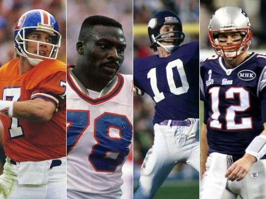 En el Super Bowl, así como el campeón de cada edición es recordado por su logro, el perdedor queda relegado por su falta de protagonismo. Y, para más vergüenza, 4 equipos tienen el poco honroso récord de ser los que más finales de la NFL han perdido, con 4 ocasiones cada uno. A continuación, recordamos cómo estas franquicias perdieron cada una de esas finales.