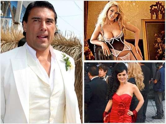 famosos del espect culo mexicano que tienen m s de 50 a os