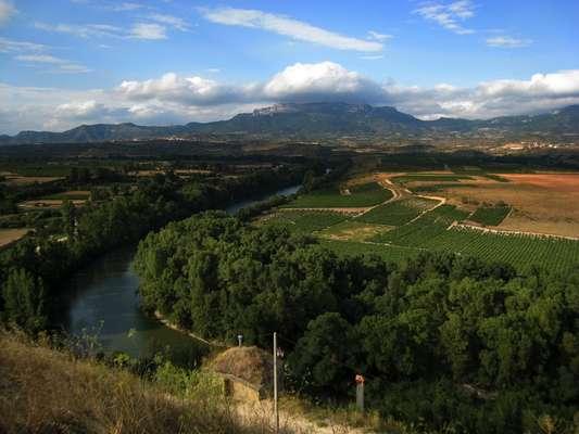 La Rioja, Espanha: situada no nordeste da Espanha, ao longo do rio Ebro, e protegida pelos Montes Cantábricos, a região de La Rioja é a mais antiga das regiões vinícolas do país. Com Logroño como sua principal cidade, Rioja começou a produzir vinhos comercialmente no século 19, quando franceses se instalaram na região após atravessar os Pirineus fugindo de uma grave epidemia. Hoje, a região oferece uma mistura de história, belas paisagens, cozinha de alto nível e vinhos excelentes
