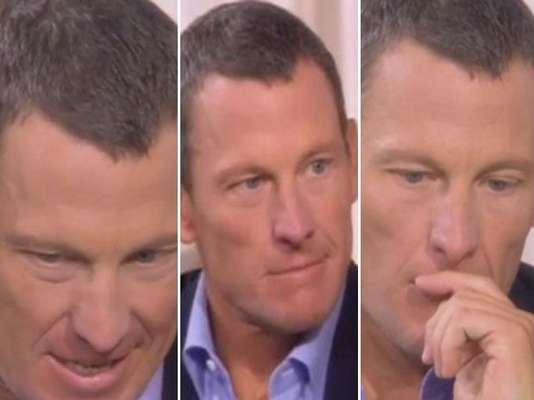 Lance Armstrong sacudió a la opinión pública estadounidense la noche del jueves cuando admitió a Oprah Winfrey que utilizó sustancias prohibidas para mejorar su rendimiento durante los siete Tours de Francia que ganó. Pero, ¿ estaba realmente diciendo la verdad? Después de tantas mentiras, es difícil creerle ahora. Y una gran cantidad de expertos en lenguaje corporal ya han examinado a Armstrong su comunicación no verbal para hacer sus propias determinaciones.