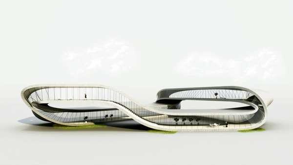 Arquiteto holandês quer construir o primeiro prédio do mundo feito em uma impressora 3D até 2014